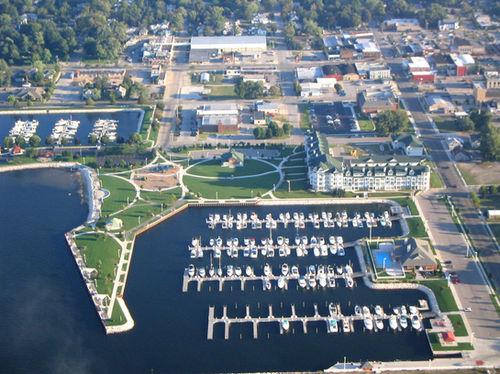 Harbor View Marina
