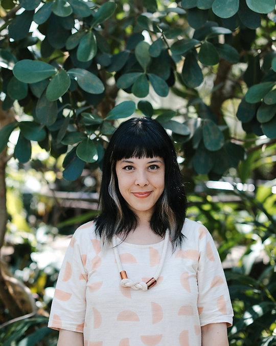 Alicia Hauge Portrait