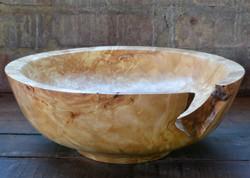 Ash Burr Bowl