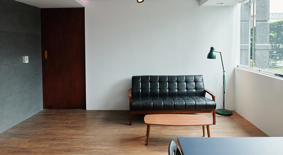 獨立客戶休息室