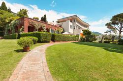 Estate Garden Design