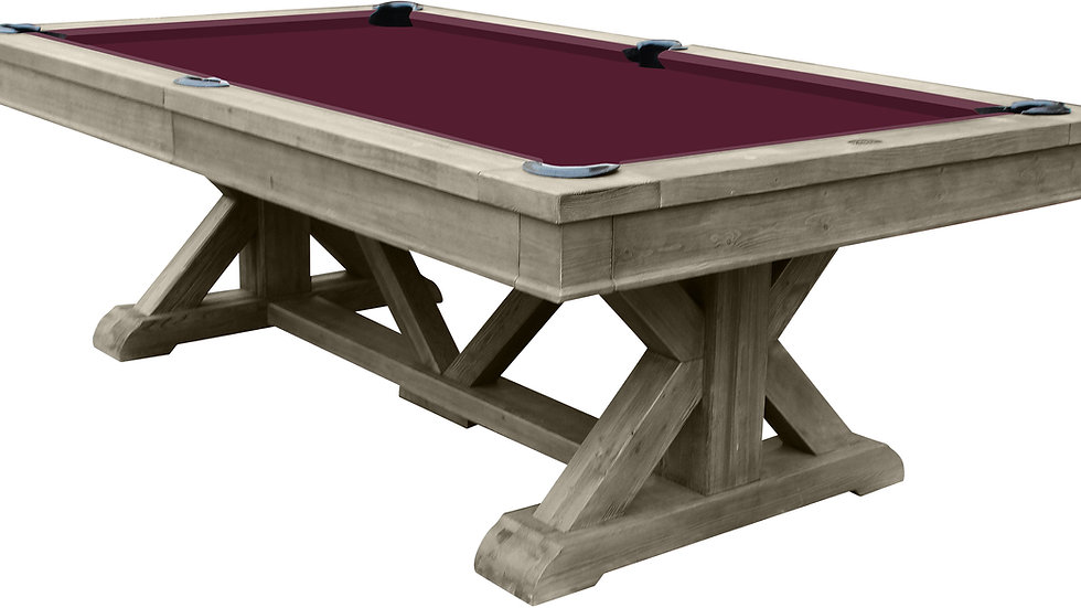 Playcraft Brazos River - 8 FT -Weathered Gray. Free Delivery & Installation