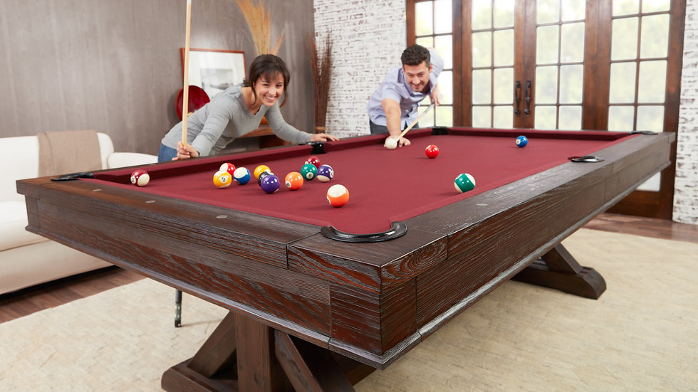 Playcraft Brazos River - 8 FT -Weathered Black. Free Delivery & Installation