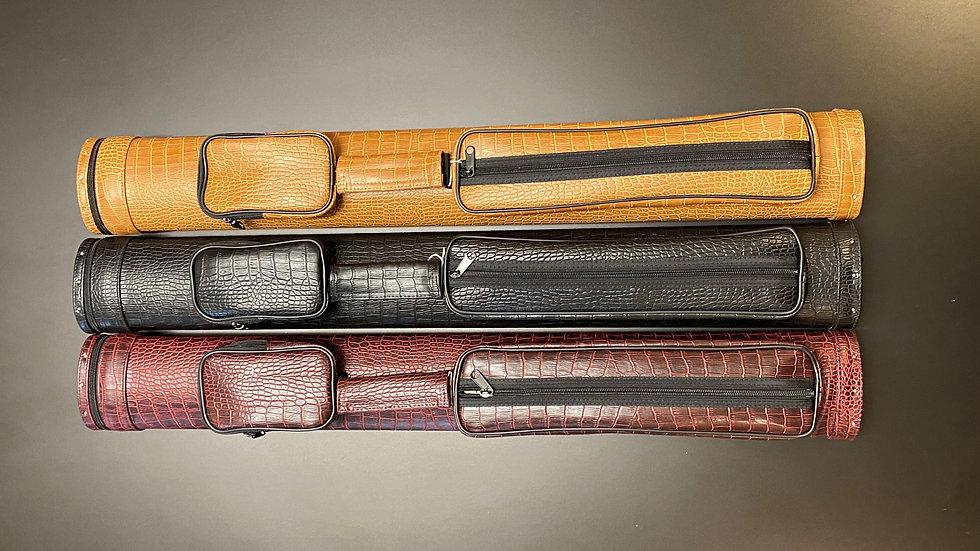Nick Varner Hard Case - Assorted Crocodile Colors