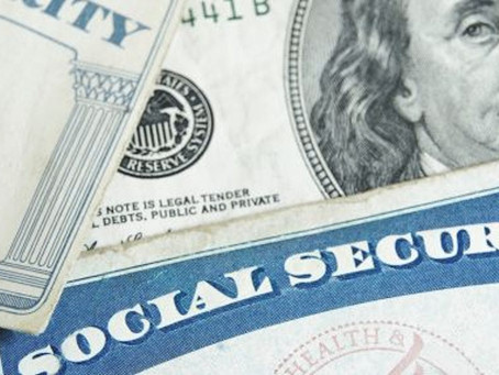 UPDATE: Social Security Recipients Will Automatically Receive Economic Impact Payments