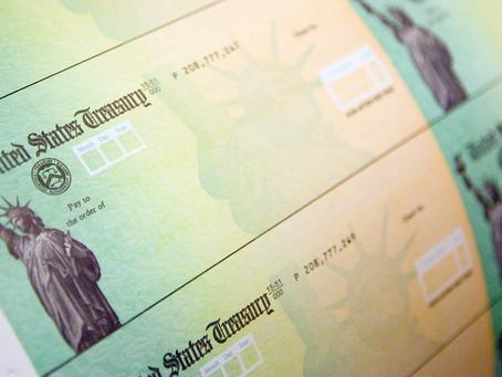 Coronavirus Economic Impact Payments - Initial guidance