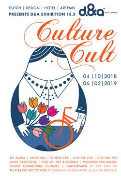 Culture Cult front