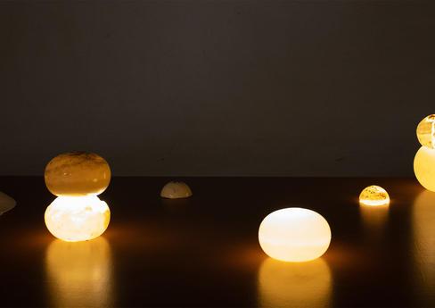 Bulbs of Feeling