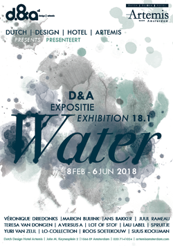 Cover Water 18.1