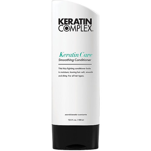 Keratin Care Smoothing Conditioner 13.5oz