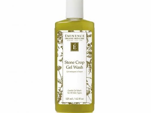 Eminence Organics Stone Crop Gel Wash 4.2 oz