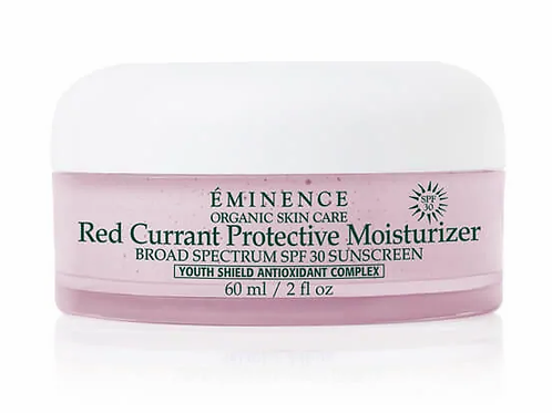 Eminence Organics Red Currant Protective Moisturizer SPF 30 2 oz