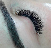 Glam Volume Lash Extensions