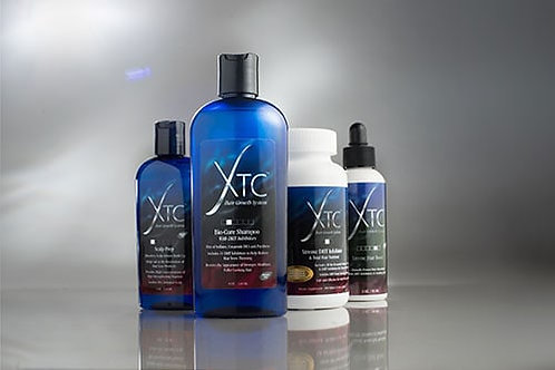 XTC Xtreme Hair Boost System™