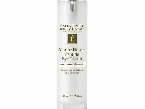 Eminence Organics Marine Flower Peptide Eye Cream 1.05 oz