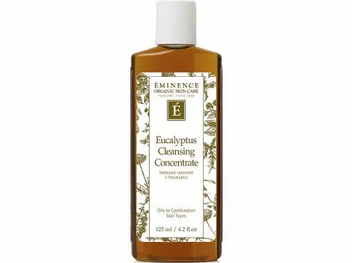 Eminence Organics Eucalyptus Cleansing Concentrate 4.2 oz