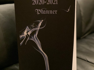 The All the Smoke 20-21 Planner is Fire!