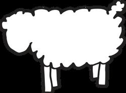 Sheep (Anastasia)