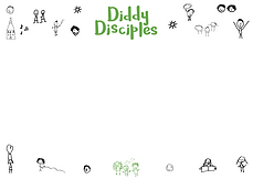 Diddy Disciples Landscape Green Image.pn
