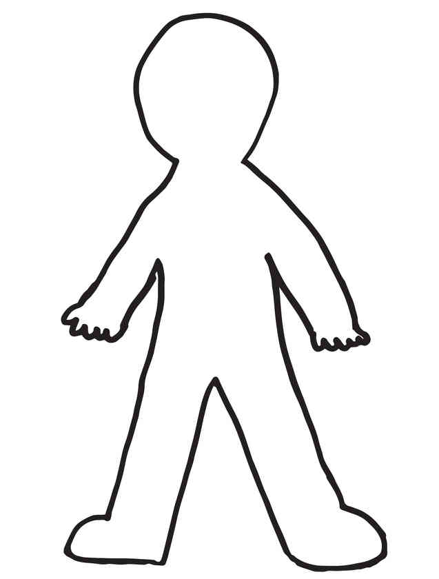 bodies template