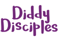 Diddy Disciples Logo Purple-05 highres (