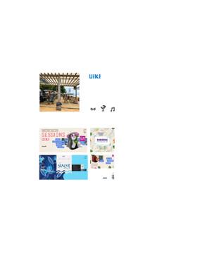 Página representativa de estabelecimento do segmento de Entretenimento. Com imagens autorais do proprietário Uiki.