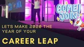 Dig Into Your Decade & Plan Your Leap