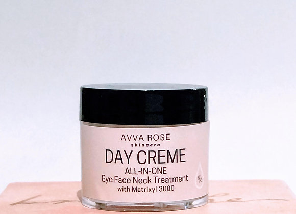 All-In-One Eye Face Neck Day Creme