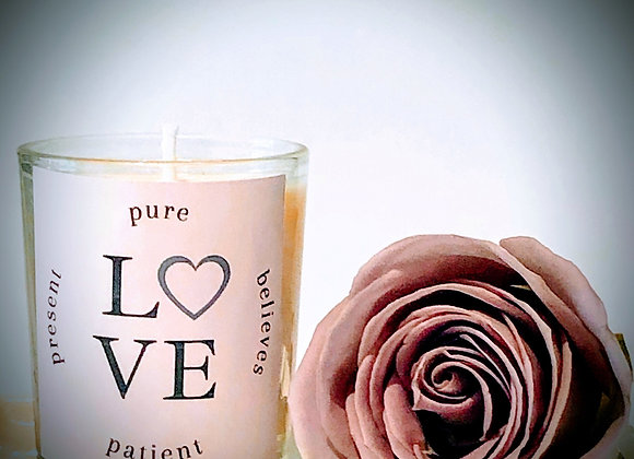 Candles with Expression Collection