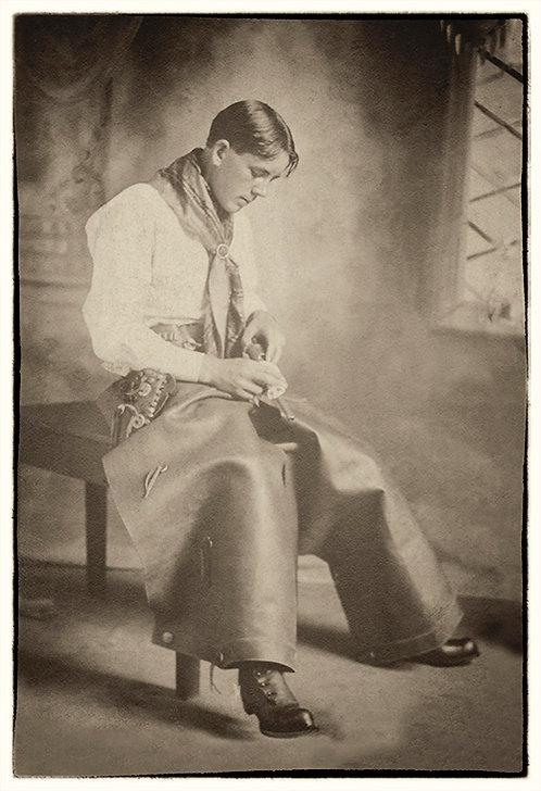 1917 Cowboy