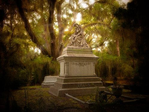 Bonaventure Cemetery Savannah-5209 Theus REV COLOR 1