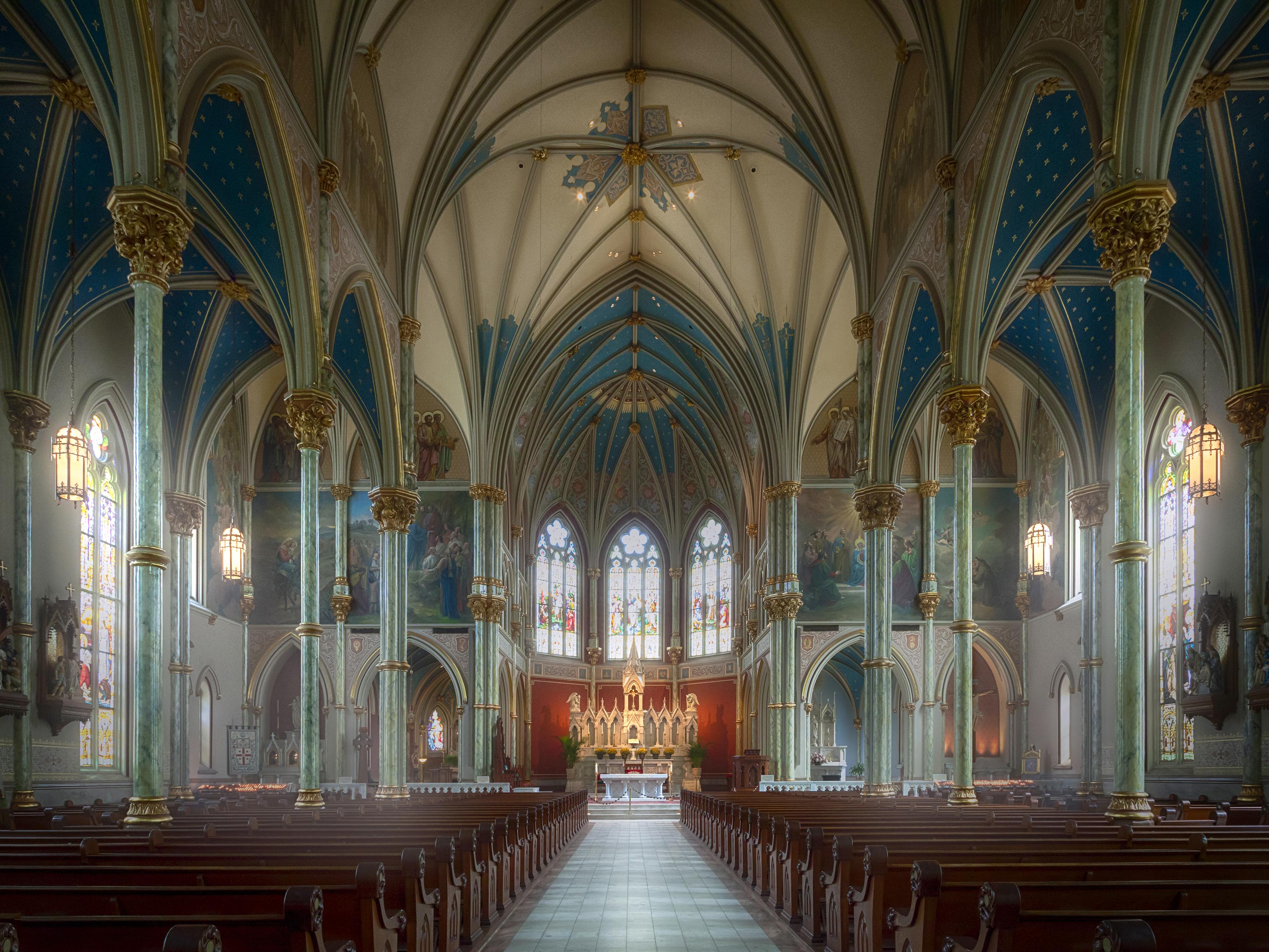 St John Cathedral Savannah 5235 Merged 6