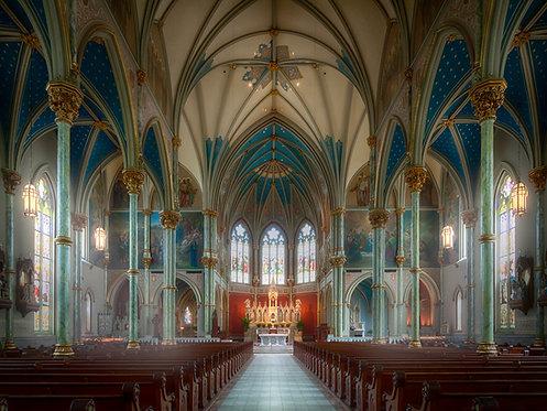 St John Cathedral Savannah 5235