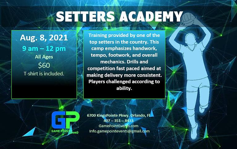 Settters academy Aug. 8.jpg