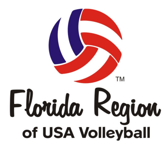 florida region volleyball