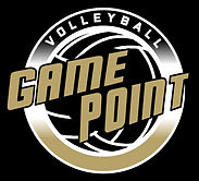 Game Point Volleyball logo