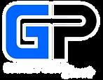 GP White outline, blue black  LARGE trans.png