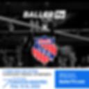 (3693)AAU Volleyball- Houston Grad Prix
