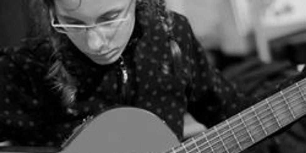 Koncert: MarZ // Tanita Yankova feat. Antonín Dlapa