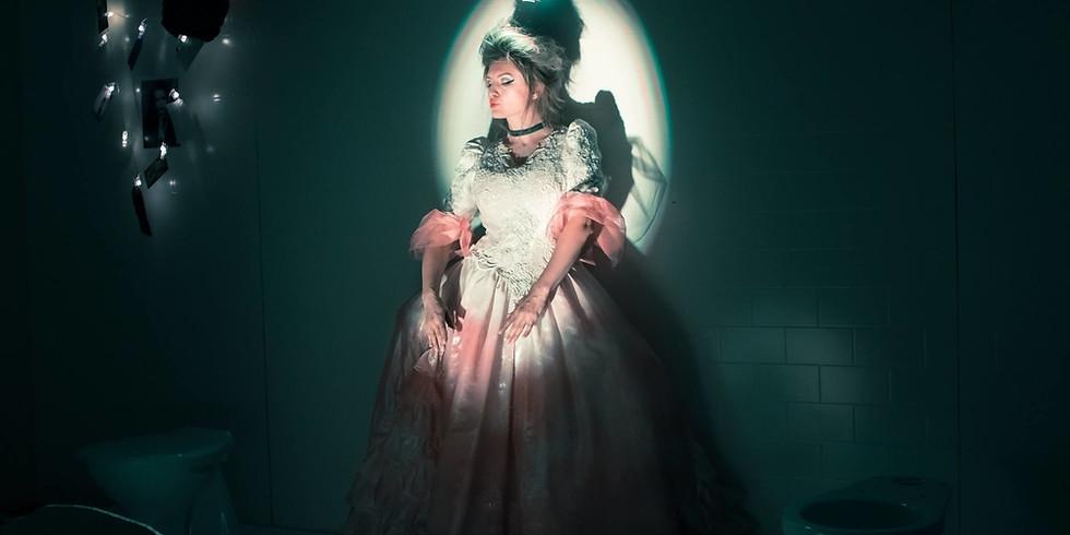 Divadlo pro teenagery: Performalita - Like me if you can