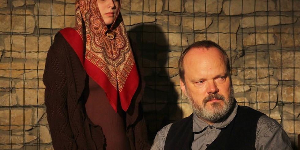 Divadelní soubor Sumus: F.M.Dostojevskij - Něžná
