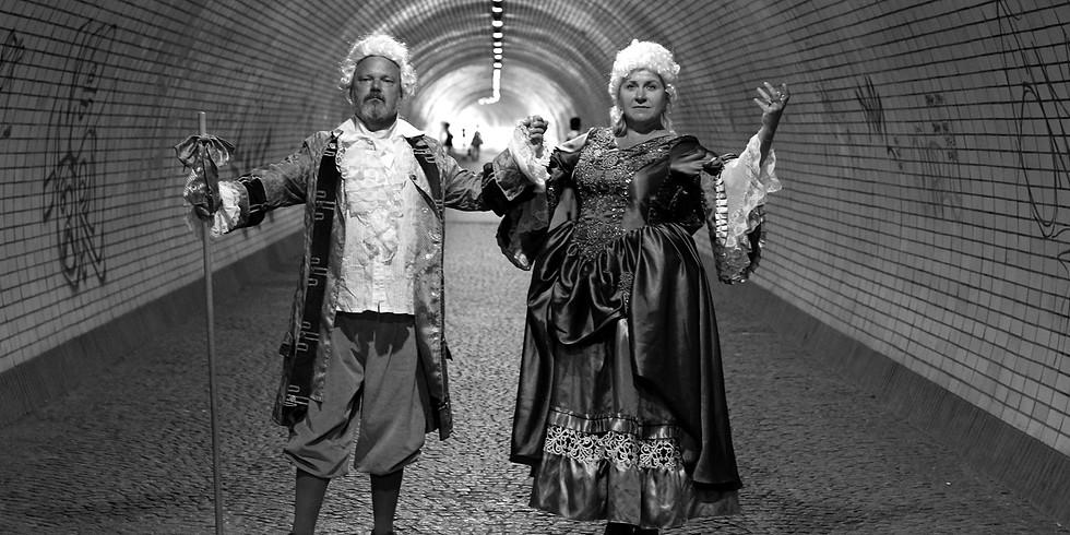 Divadlo: DS Ty-já-tr: Kvartet (podle Laclose) – Valmont – Merteieul