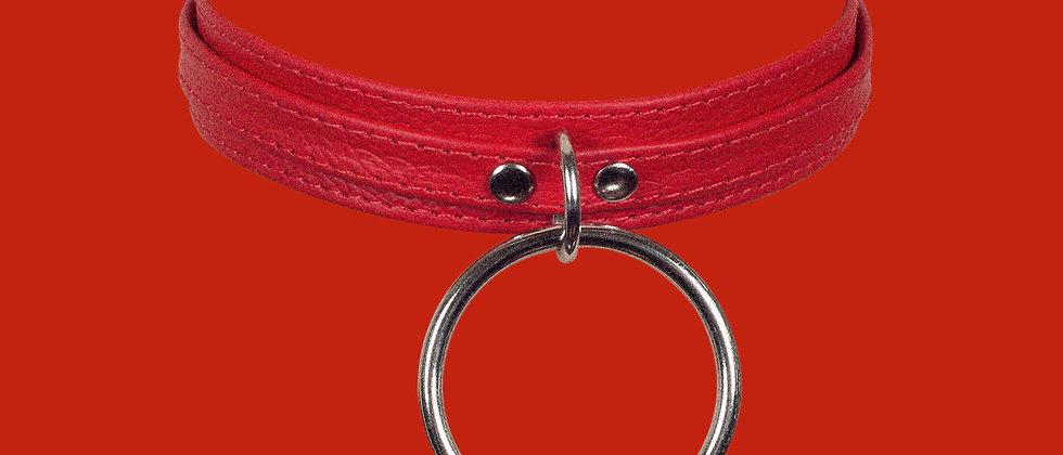 Red Pendulum