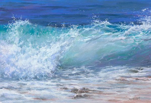 11393 Desley Stewart Blue Wave 1_FF_web.