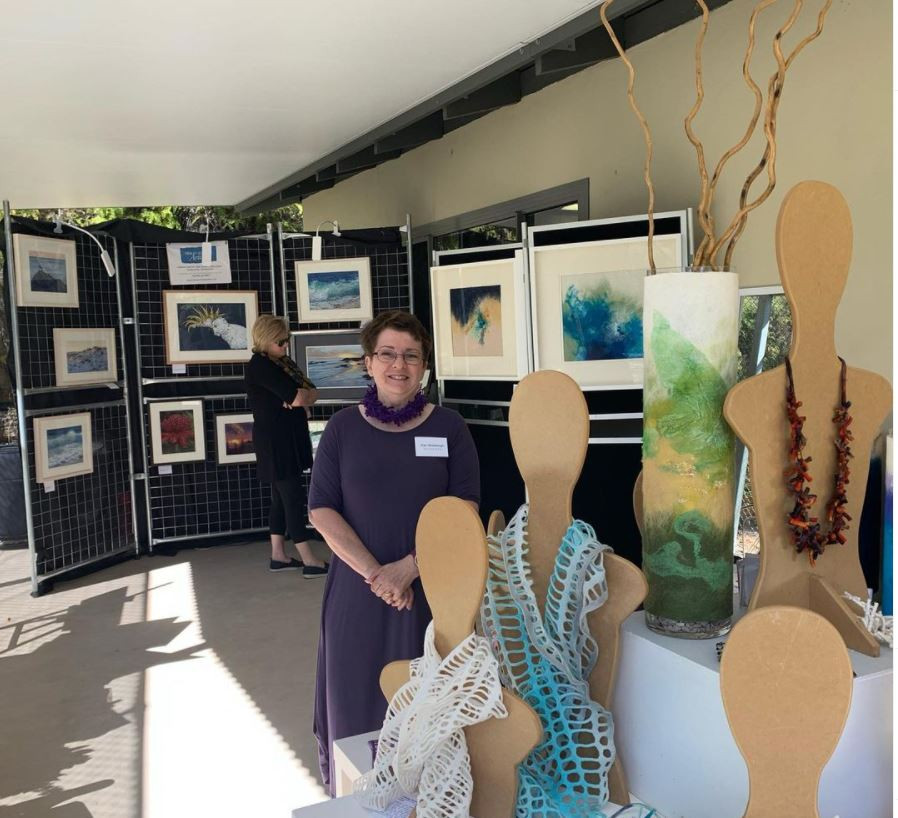 Arcadian Artists Exhibition and Art Trail
