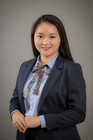 Phan My Linh - Adjudicator