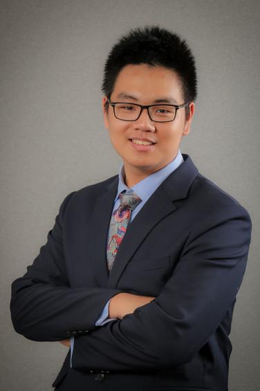 Ho Bao Anh (Johnny) - Team Captain