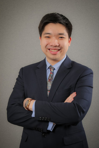 Walter Yeo - Team Manager & Coach
