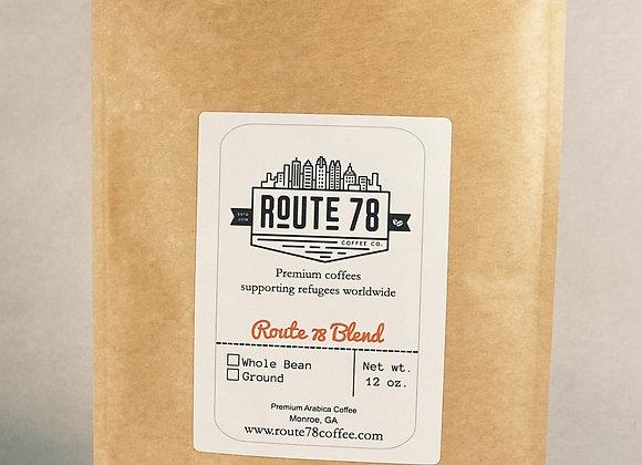 Route 78 Premium Blend-12 oz.