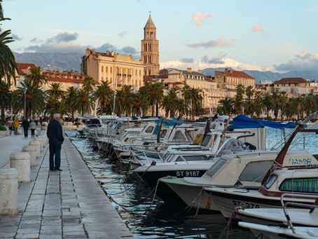 Digital Nomads in Split, Croatia-Everything you Need to Know About Moving to Split, Croatia